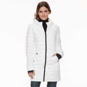 Women's Halitech Stretch Puffer Jacket