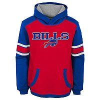 Boys 4-7 Buffalo Bills Allegiance Hoodie