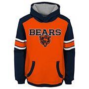 Boys 4-7 Chicago Bears Allegiance Hoodie