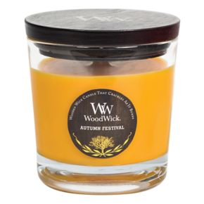 WoodWick Autumn Festival 10.5-oz. Candle Jar