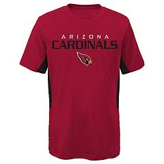 Boys 4-7 Arizona Cardinals Mainframe Performance Tee