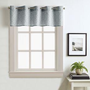 Neiva Window Valance