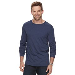 Men's Marc Anthony Luxury Slim-Fit Modal Tee