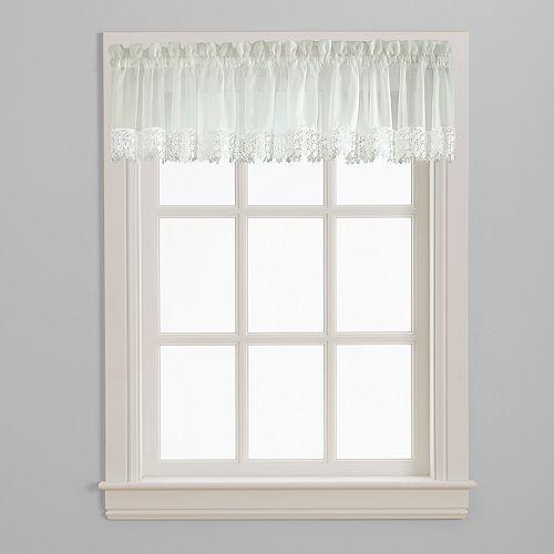 Ashlyn Window Valance