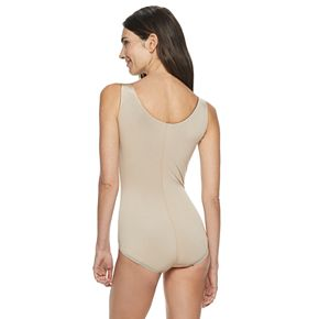 Women's Red Hot by Spanx Flipside Firming Bodysuit 10137R