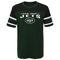 Boys 4-7 New York Jets Loyalty Tee
