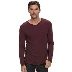 Men's Marc Anthony Slim-Fit V-Neck Tee