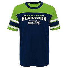 Boys 4-7 Seattle Seahawks Loyalty Tee
