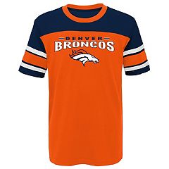 Boys 4-7 Denver Broncos Loyalty Tee