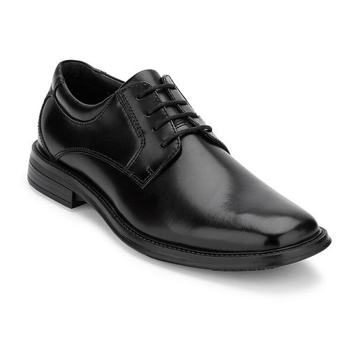 Dockers Sansome Men's Water Resistant Non-Slip Oxford Shoes