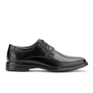 Dockers Sansome Men's Water Resistant Non-Slip Oxford Shoes