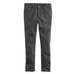 Boys 4-7x SONOMA Goods for Life? Comfy Waist Twill Pants