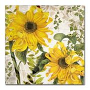 Trademark Fine Art Carina I Canvas Wall Art
