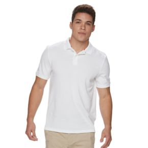 Men's Urban Pipeline® MaxFlex Pique Polo
