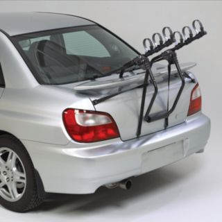 Schwinn 3-Bike Trunk Rack