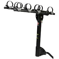 Schwinn 4-Bike Hitch Rack