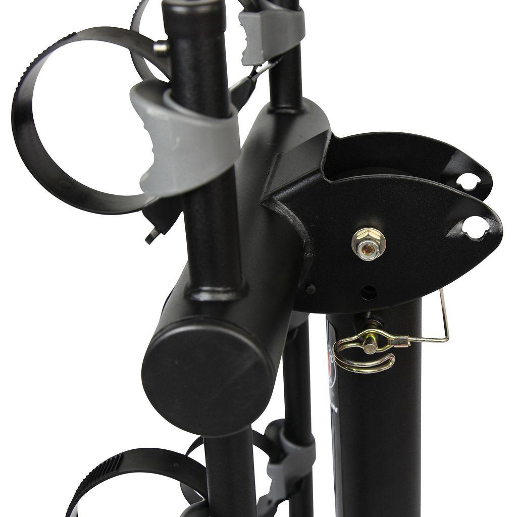 Schwinn 4-Bike Hitch Rack