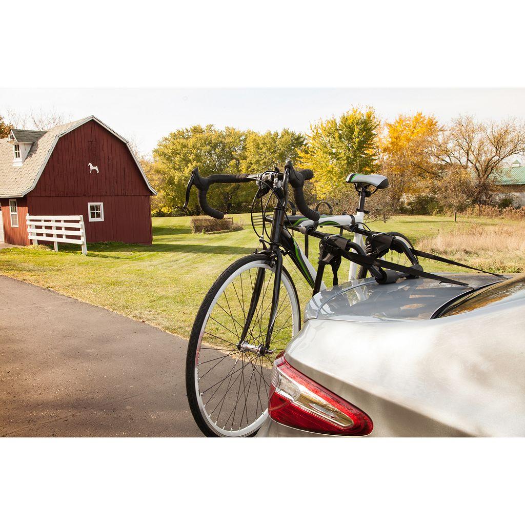 Graber Guardian 2-Bike Trunk Rack