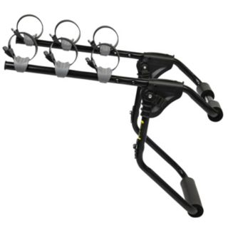 Graber Guardian 3-Bike Trunk Rack