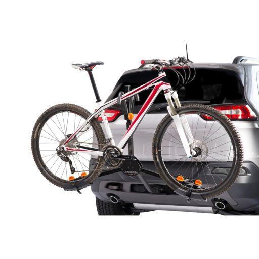 Graber All Star 2-Bike Tray Rack