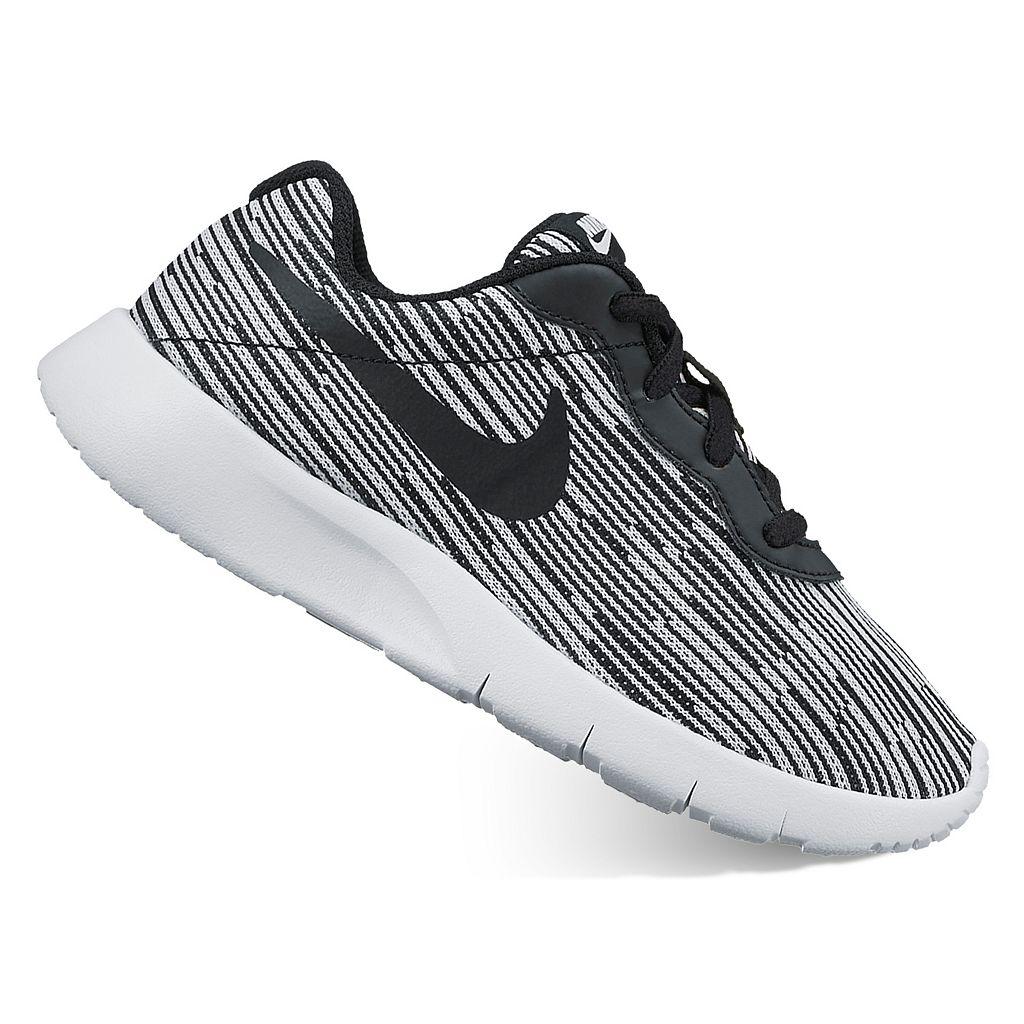Nike Tanjun SE Preschool Boys' Shoes