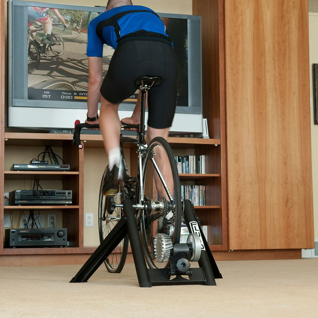 Graber Fluid Bike Trainer