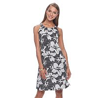 Women's MSK Floral Shift Dress