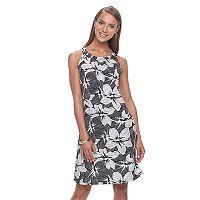 Women's MSK Floral Shift Dress