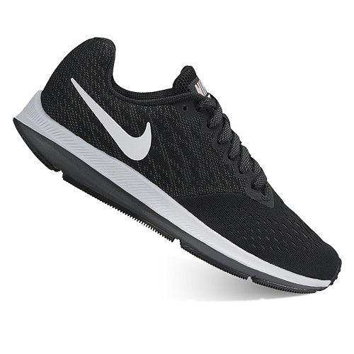 c43ce1ebe13 Nike Zoom Winflo 4 Grade School Boys  Running Shoes