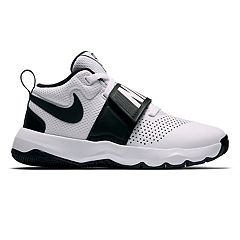 Nike Team Hustle D8 Grade School Kids' Sneakers