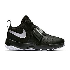 a87a19cfe2d Nike Team Hustle D8 Preschool Kids' Sneakers
