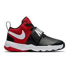 Nike Team Hustle D8 Preschool Kids' Sneakers