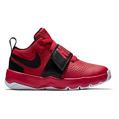 aad4d4401ab5 Nike Team Hustle D8 Preschool Kids  Sneakers