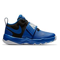 Nike Team Hustle D8 Preschool Kids' Sneakers