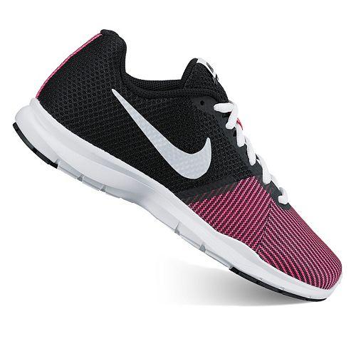 Nike Flex Bijoux Grade School Girls' Sneakers