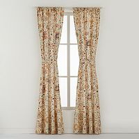 Chaps Home Linden Creek Window Curtain