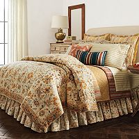 Chaps Home Linden Creek Duvet Cover Set