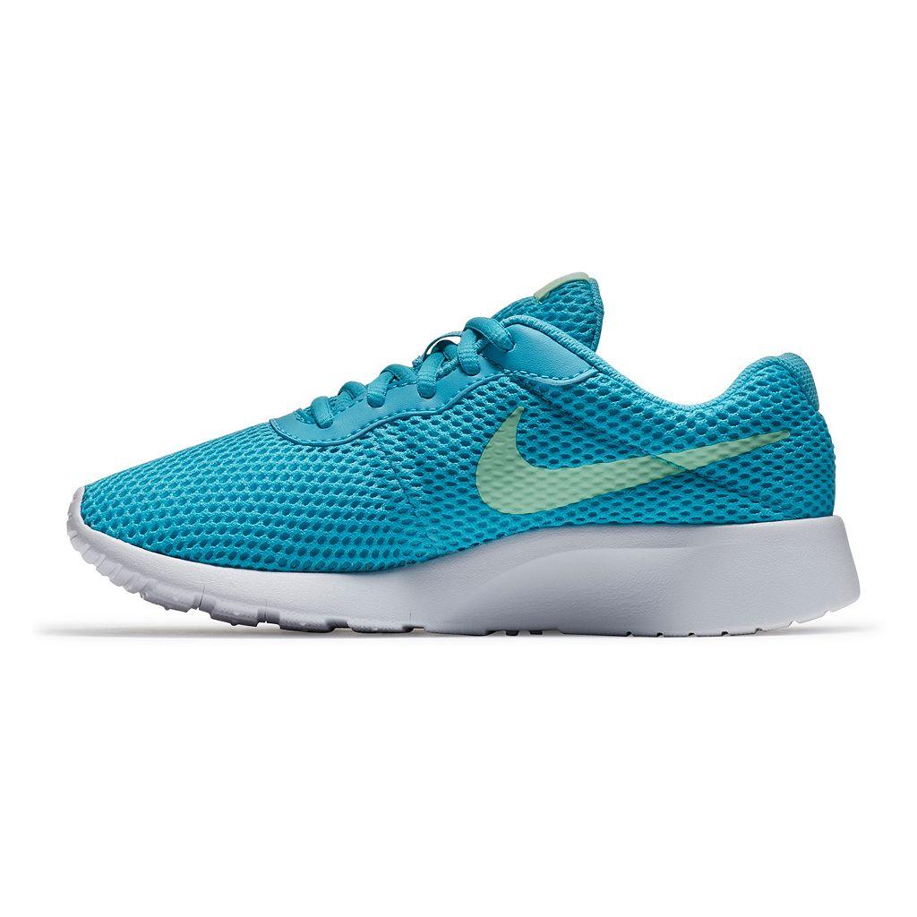 Nike Tanjun Breathe Grade School Girls' Sneakers