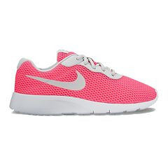 Nike Tanjun Breathe Grade School Girls' Sneakers