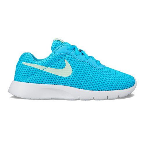 Nike Tanjun Breathe Preschool Girls' Sneakers