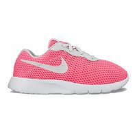 Nike Tanjun Breathe Preschool Girls' Sneakers