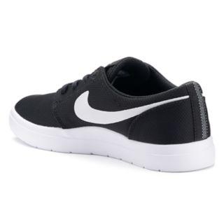 Nike SB Portmore II Ultralight Grade School Skate Shoes