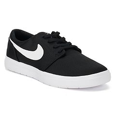 Nike SB Portmore II Ultralight Preschool Skate Shoes