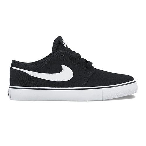 Nike SB Portmore II Preschool Skate Shoes