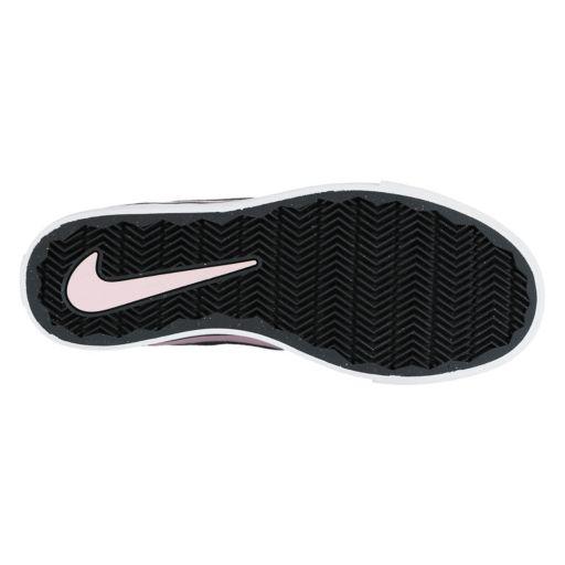 Nike SB Portmore II Grade School Skate Shoes