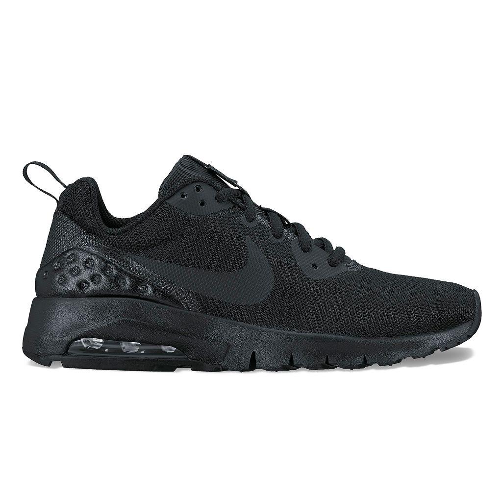 Nike Air Max Motion Low Grade School Boys' Sneakers