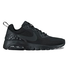 Nike Air Max Motion Low Grade School Boys' Sneakers