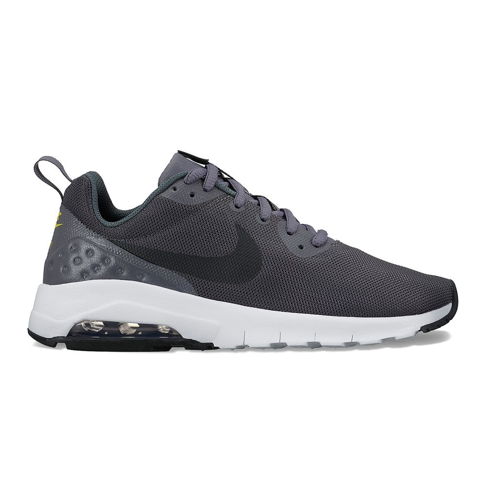low cost 8811e 4984a Nike Air Max Motion Low Grade School Boys' Sneakers