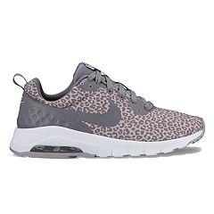 Nike Air Max Motion Low Grade School Girls' Print Sneakers
