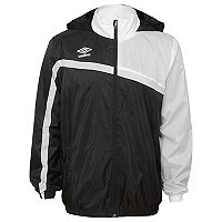 Men's Umbro Waterproof Jacket